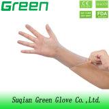 Gebrauch-nur ärztliche Untersuchung-Handschuhe mit Allgemeinkrankenhaus-Sorgfalt aussondern