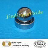 Esfera e assento Polished do carboneto de tungstênio do tamanho padrão de Zhuzhou API para a válvula