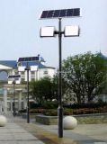 Licht van de Tuin van de Lampen van het Landschap van de fabriek het Openlucht Zonne