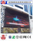 P8 Écran extérieur électronique à LED pour la haute définition commerciale