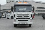6X4頑丈なトラクターのトラックヘッド