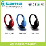 Richiesta ambientale di voce della cuffia di Bluetooth di disegno leggero di modo