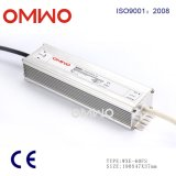 Wasserdichte Leistungstranformator 12V Schaltungs-Stromversorgung Wxe-100fs-12 Gleichstrom-12V