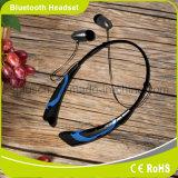 De heetste Stereo Draadloze Hoofdtelefoon van Bluetooth van de Sport van de Oortelefoon voor Telefoons