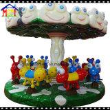 Macchina del gioco della rotonda per il partito della frutta di giro del Kiddie dei 14 capretti