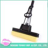 L'Éponge plancher télescopique facile à nettoyer des articles de ménage PVA Mop