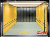 Precio aprobado de la capacidad 2000kg del Ce del elevador de carga