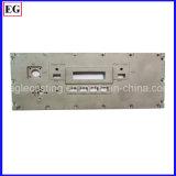 Couvercle de filtre ADC12 moulage sous pression les pièces en alliage en aluminium