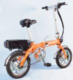 10-18 Bike дюйма 250W электрический складывая с En15194