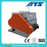 Máquina de mistura de alimentação de mistura de pá com aço inoxidável