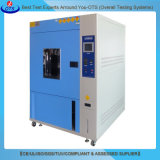 Xenon-Aushärtungs-Prüfungs-programmierbarer Ozon-Prüfungs-Raum für Gummimaterial