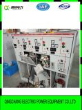 Switchgear isolado gás