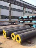 Cylindre de pipe de forge St52 pour champ pétrolier