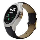 Nr., 1 D5+ Smartwatch intelligenter Telefon-Uhr-Puls-Monitor