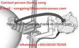 Guide d'ondes de câble de torsion de la micro-onde Wr62 de Hexu