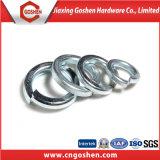 최신 판매 DIN 127 용수철 자물쇠 세탁기