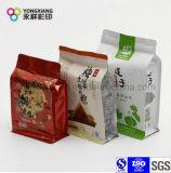 Aliments surgelés sur mesure Emballage plastique