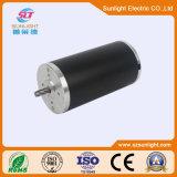 Motor del cepillo del motor de la C.C. de Slt 24V para los aparatos electrodomésticos universales