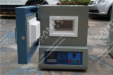 1000c Cámara Tipo horno de caja del horno con alambres incrustados Resistencia del elemento de calefacción