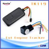 Система слежения GPS для распределения снабжения (TK119)