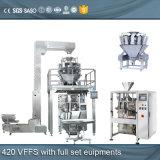 Grande macchina imballatrice verticale (ND-K420/520/720)