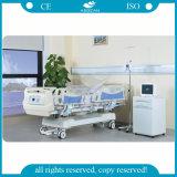 Весящ тип 5 кровать стационарного больного функции (AG-BY009)