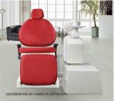 Chaud et de haute qualité de la mode de vente de matériel dentaire fauteuil dentaire