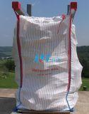 Aérer le sac en bloc pour des graines d'emballage