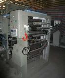Stampatrice di rotocalco di 6 colori per il film di materia plastica 70m/Min