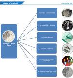 Polvere di lucidatura del cerio della terra rara di vetro materiale dell'ossido