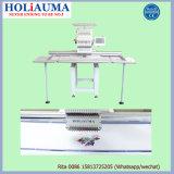 Holiauma 1 tipo capo macchina di Tajima del ricamo per la funzione della macchina del ricamo del cuoio del cappello del panno