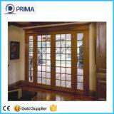 Design mais recente HDF Solid Wood Interior House Room Door