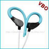 3.5mm hanno collegato la parte elettricamente stereo dell'orecchio di sport, mettono in mostra il trasduttore auricolare dell'in-Orecchio di Earhook