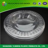 Индивидуальная упаковочная коробка для выпечки из пластиковой упаковки