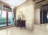 mattonelle di ceramica lustrate della parete di marmo del materiale da costruzione 300X600