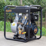 water 4 '' koelde de Elektrische van de Diesel van de Motor 186fa Reeks CentrifugaalPomp van het Water