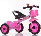 공장 가격 3 짐수레꾼 아이 세발자전거 자전거 페달 차