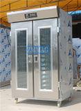 Тесто хлеба Proofer брызга лотков Одиночн-Двери 16 (ZMX-16P)