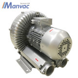 Pompe de vide à haute pression de ventilateur latéral de la Manche de Turbo