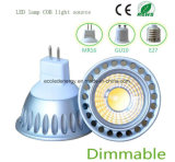 Dimmable Ce 3W MR16 LED Ampoule