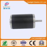 El motor eléctrico del motor del cepillo de la C.C. de Slt para el cuidado personal produce