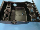 Metal Deep Drawing Motor Motor Cover Cover Auto Peças de reposição