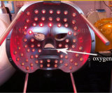 Machine van de Injectie van de Schoonheid van de Schil van de Zuurstof van het water de Straal