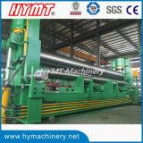 Máquina universal resistente da dobra de aço e de rolamento da placa W11S-100X4000