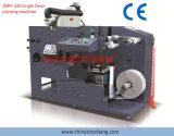 Máquina de impresión Flexo ir con 6 y 1 de UV (ZB-1C)