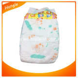 Tecidos descartáveis da multa do bebê da entrega rápida do baixo preço