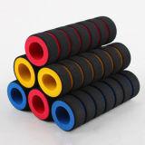 Tube de mousse de silicones de PVC d'EPDM NBR EVA/tubes creux de mousse/tubes bicyclette de mousse