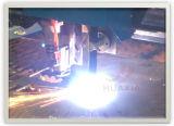 Plasma CNC Máquina de corte y perforación Metal /CNC Máquina de Perforación