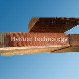 Медь Скиве радиатор для IGBT усилитель радиатор