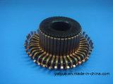 42 Commutateur à crochets pour pièces de micro-moteurs